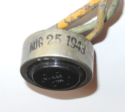AAF T-44A mask microphone