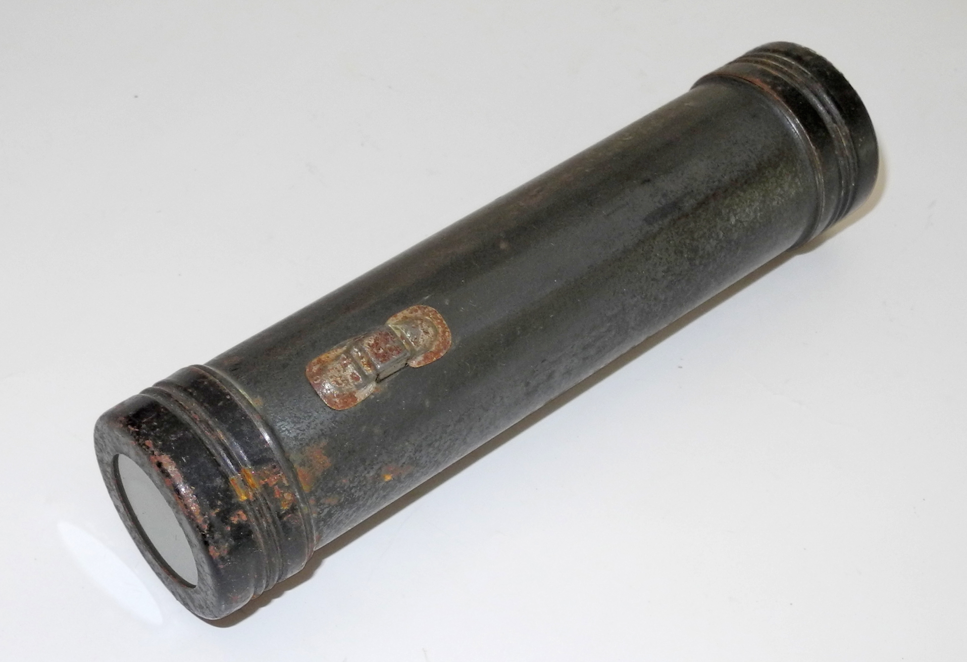 ARP / Home Front WW2 torch