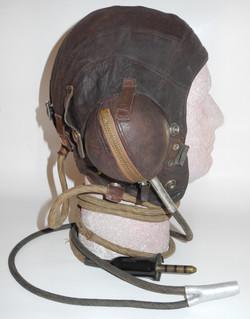 Fleet Air Arm C helmet + G mask