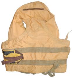 RAF 1941 pattern life vest + stole