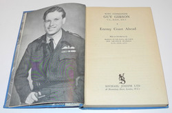 Guy Gibson autobiography 1st Edition