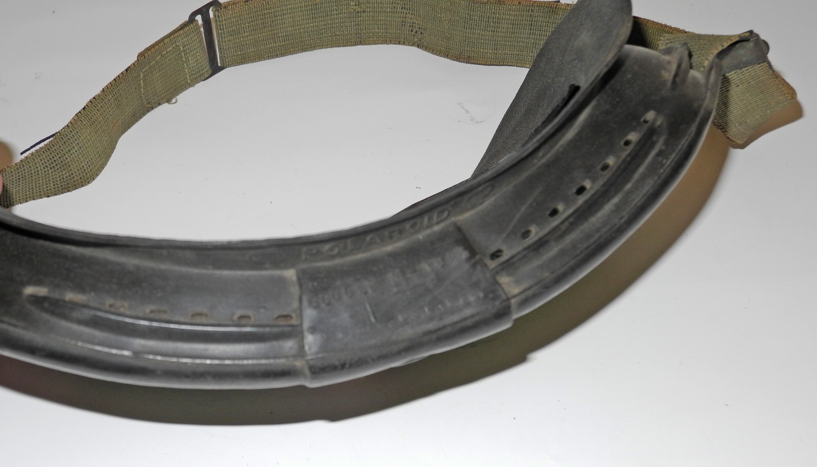 AAF M-1944 goggles
