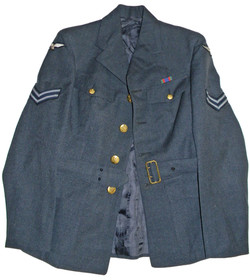 Canadian Women's Air Force uniform