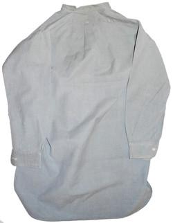 RAF other ranks SD uniform shirt dated 19412