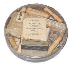 AAF Type B-4 medical kit