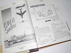 USAF F-86 handbook
