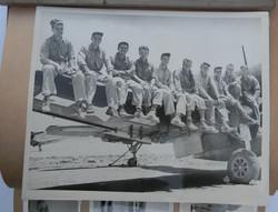 VMF-323 crew