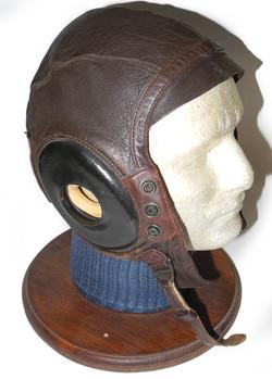 AAF Type A-11 flying helmet