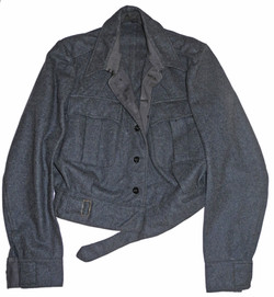 RAF Suits, Aircrew, Blouse 1943 dated, unissued, large size