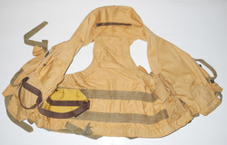 RAF 1941 Pattern Life Vest with stole