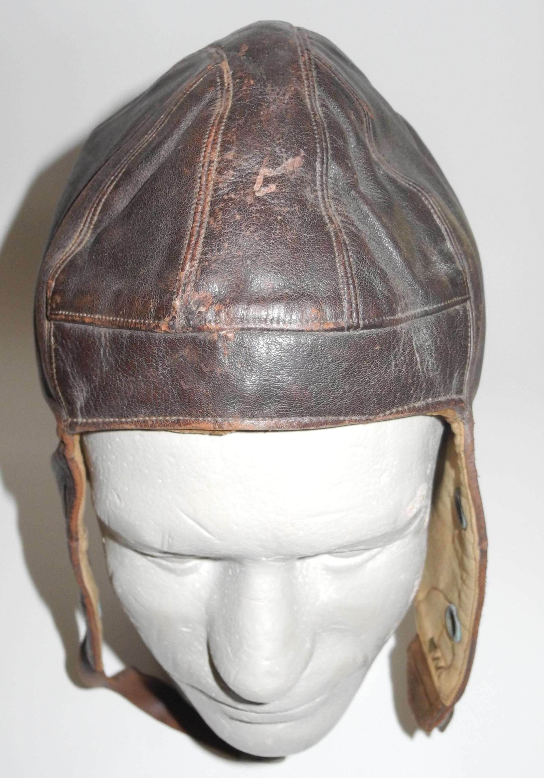 RAF Type B helmet, no ears