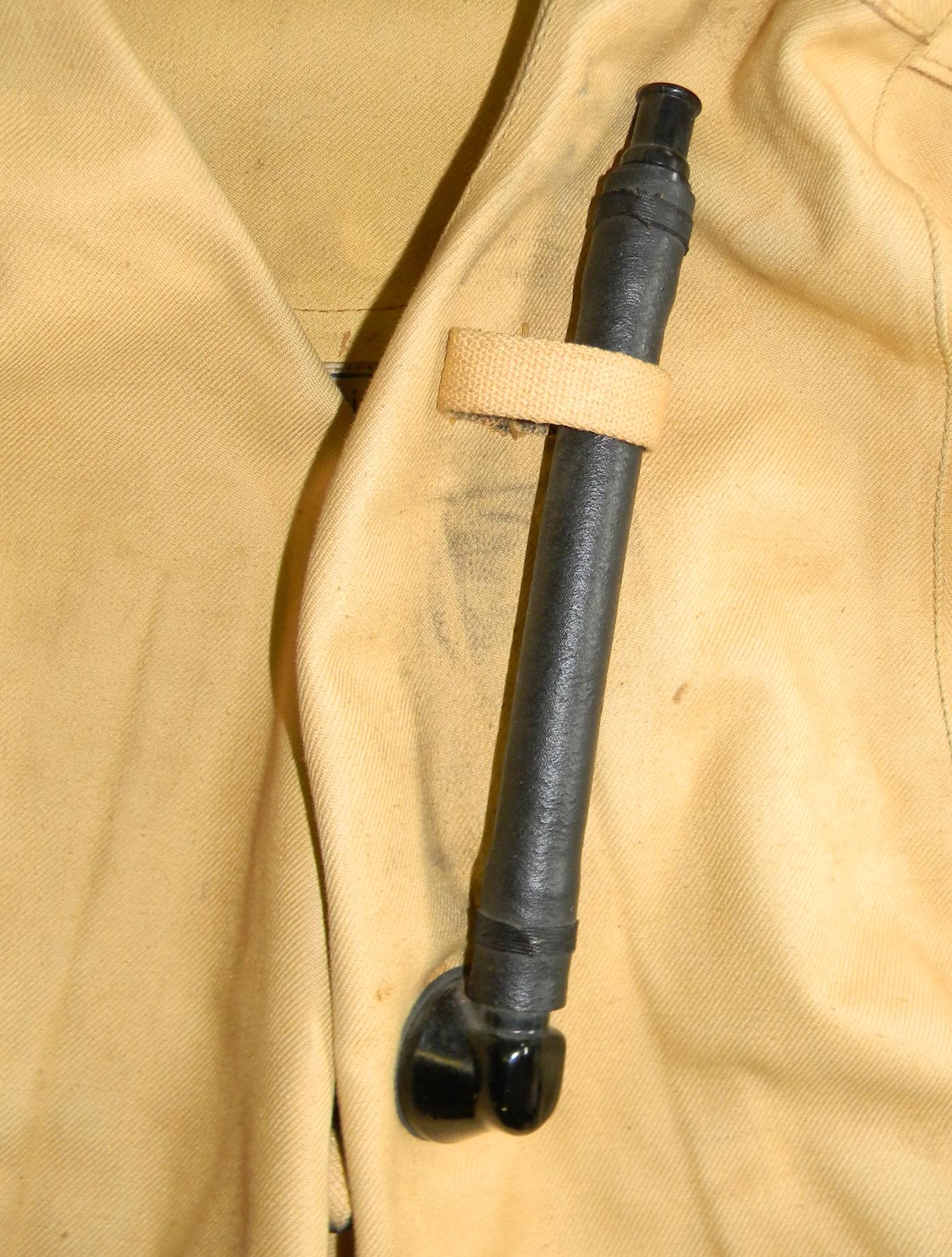 Luftwaffe 10-30 B-2 life vest