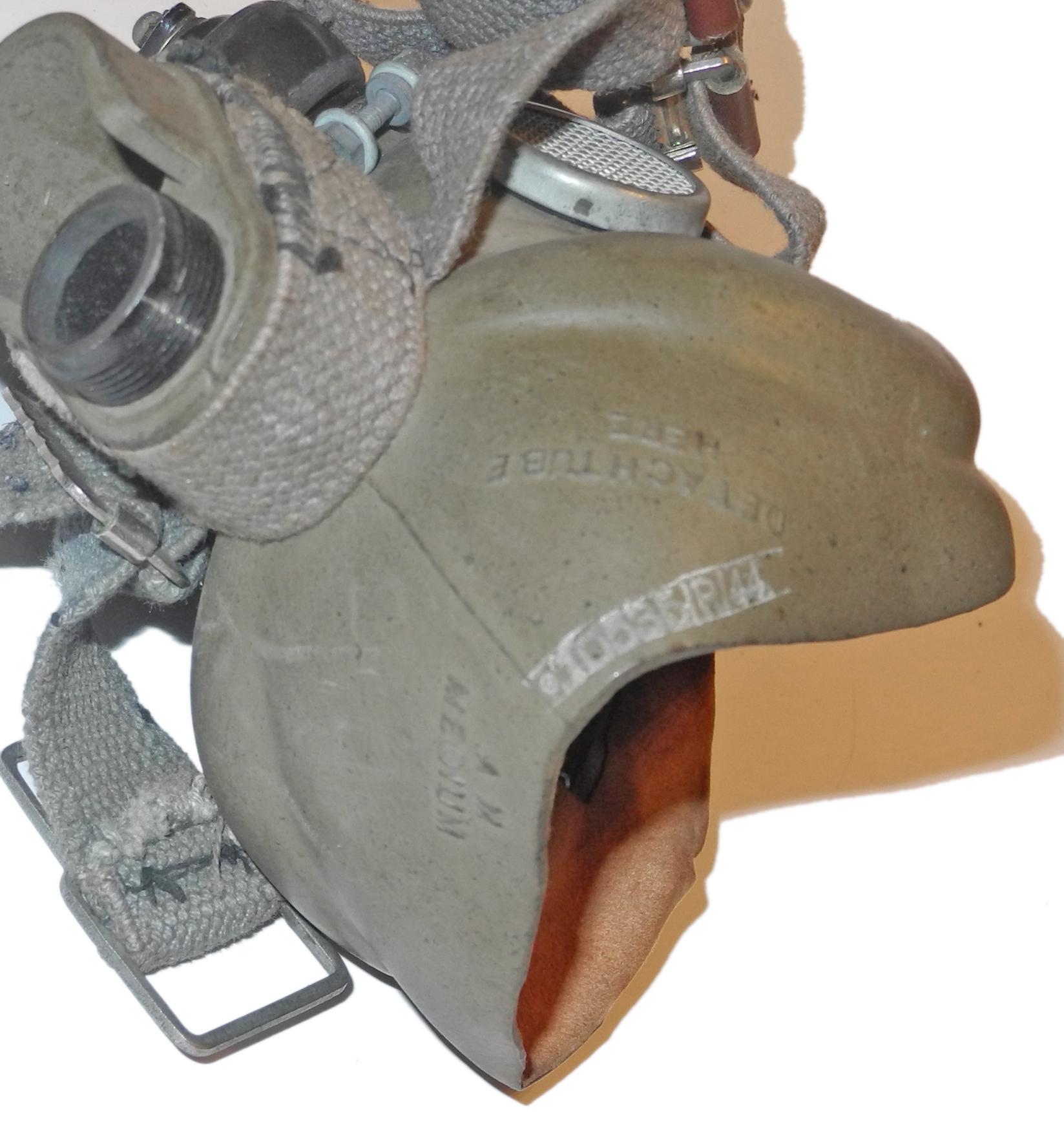 RAF G mask 44 dated