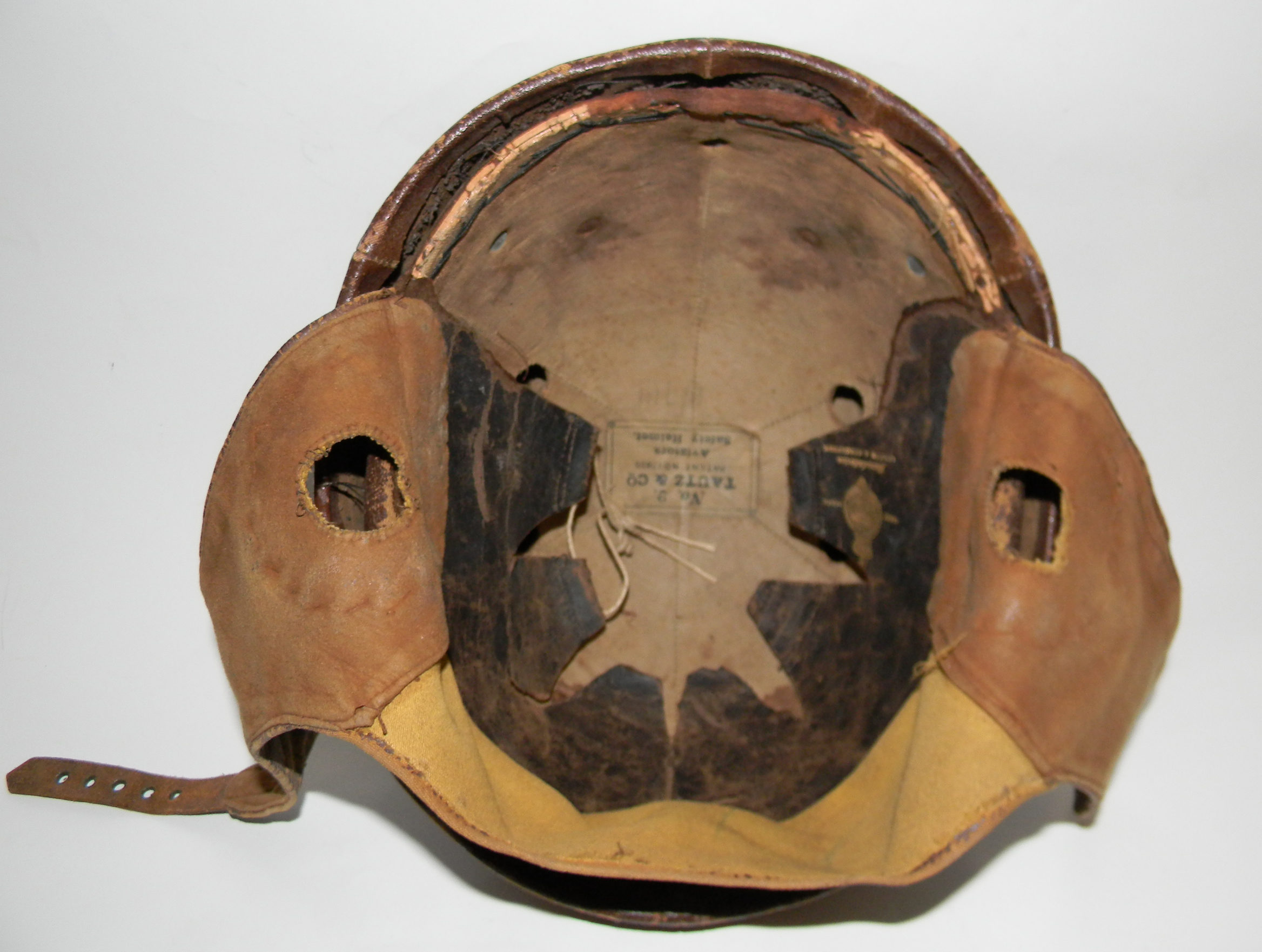 RFC Aviators Safety Helmet no. 2