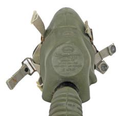AAF boxed A-10A oxygen maskCN4979