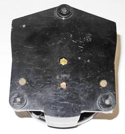 RAF autopilot cockpit control
