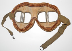 RNAS Flying Goggles cased