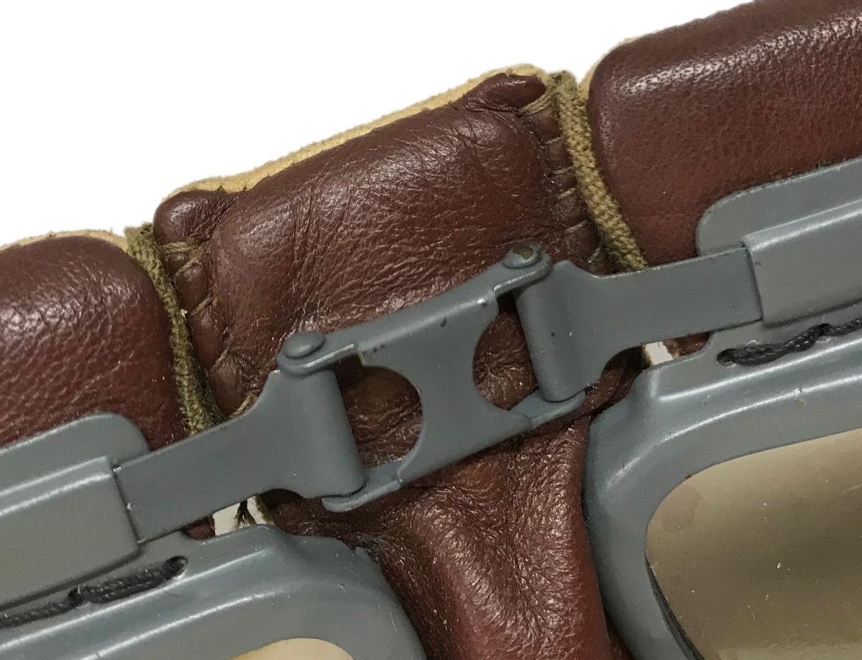 RAF boxed Mk VIII goggles
