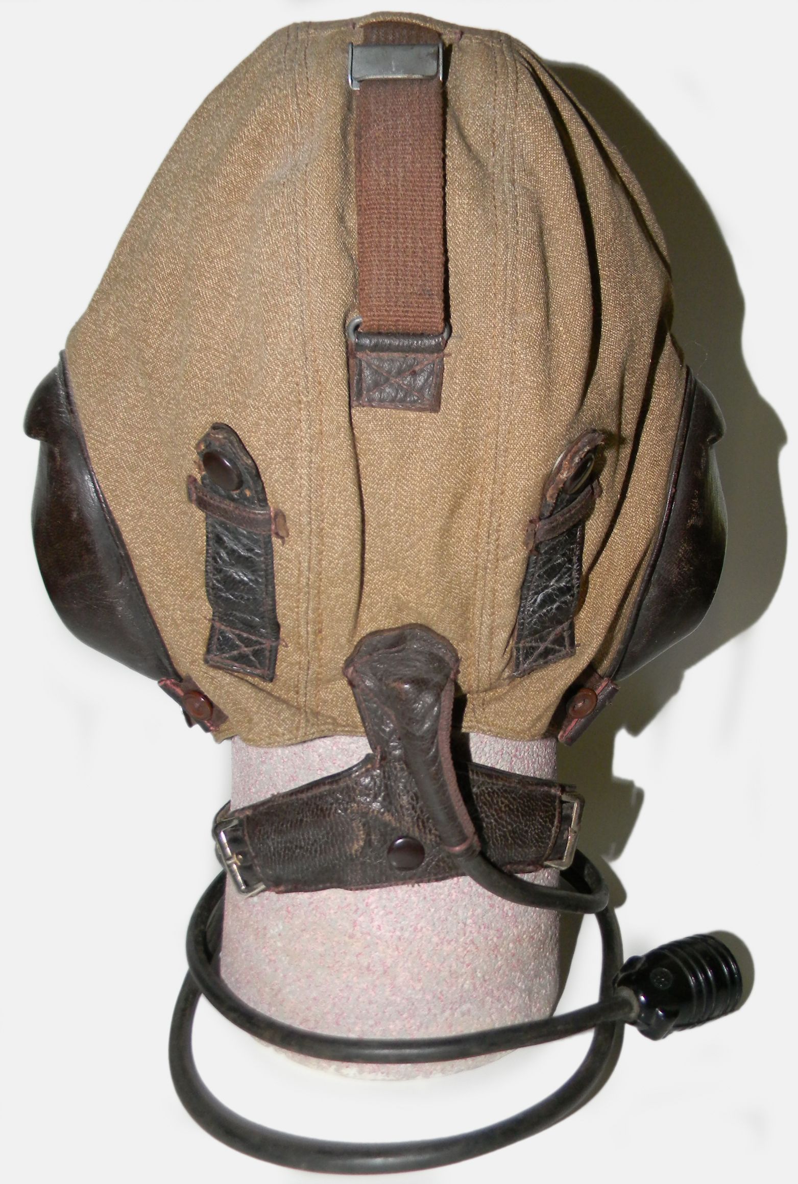 LW LkpS101 flight helmet