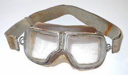 USSR Flying Goggles WWII