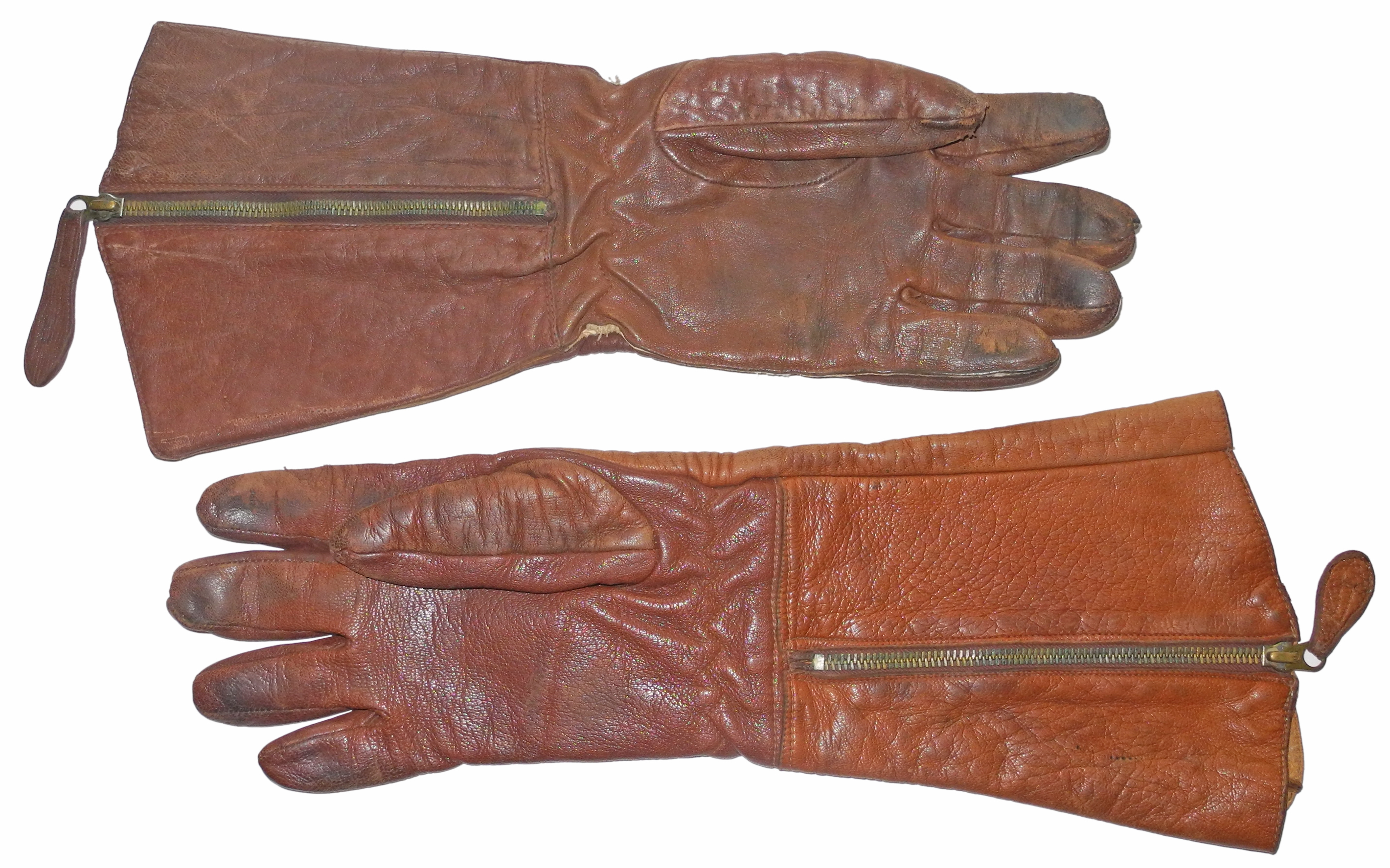 RAF 1933 pattern gloves