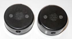 RCAF helmet receivers