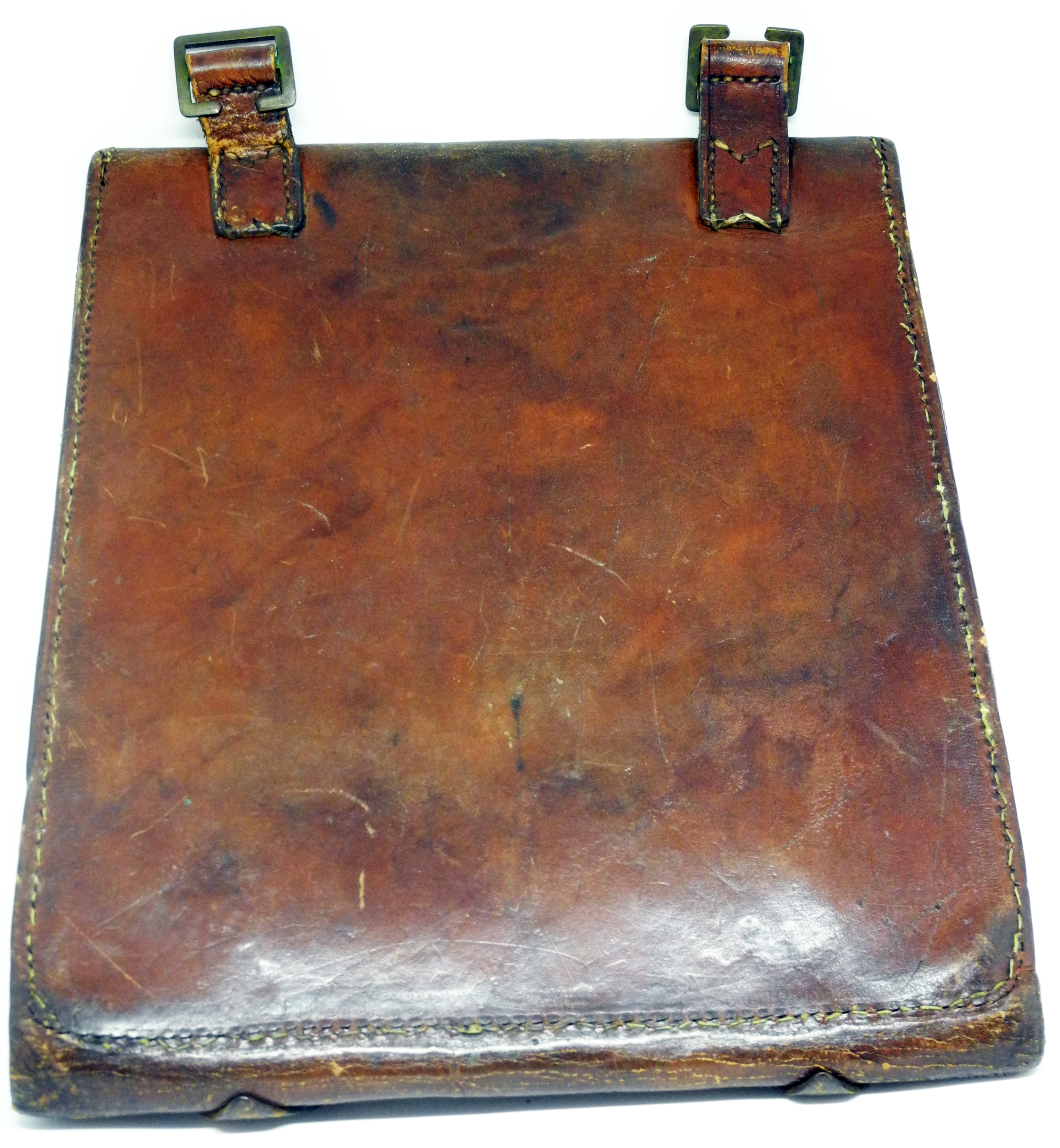 WWI RFC map case