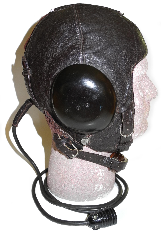 LW LKpW100 flying helmet