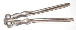 RAF Officer's Mess silver nutcracker