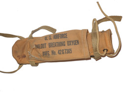 AAF H-1 Bailout system