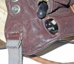 RN FAA Type C helmet internally wired5