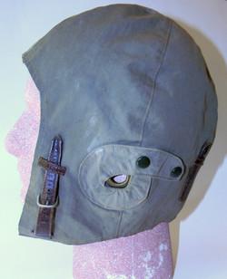 Spanish Flying Helmet