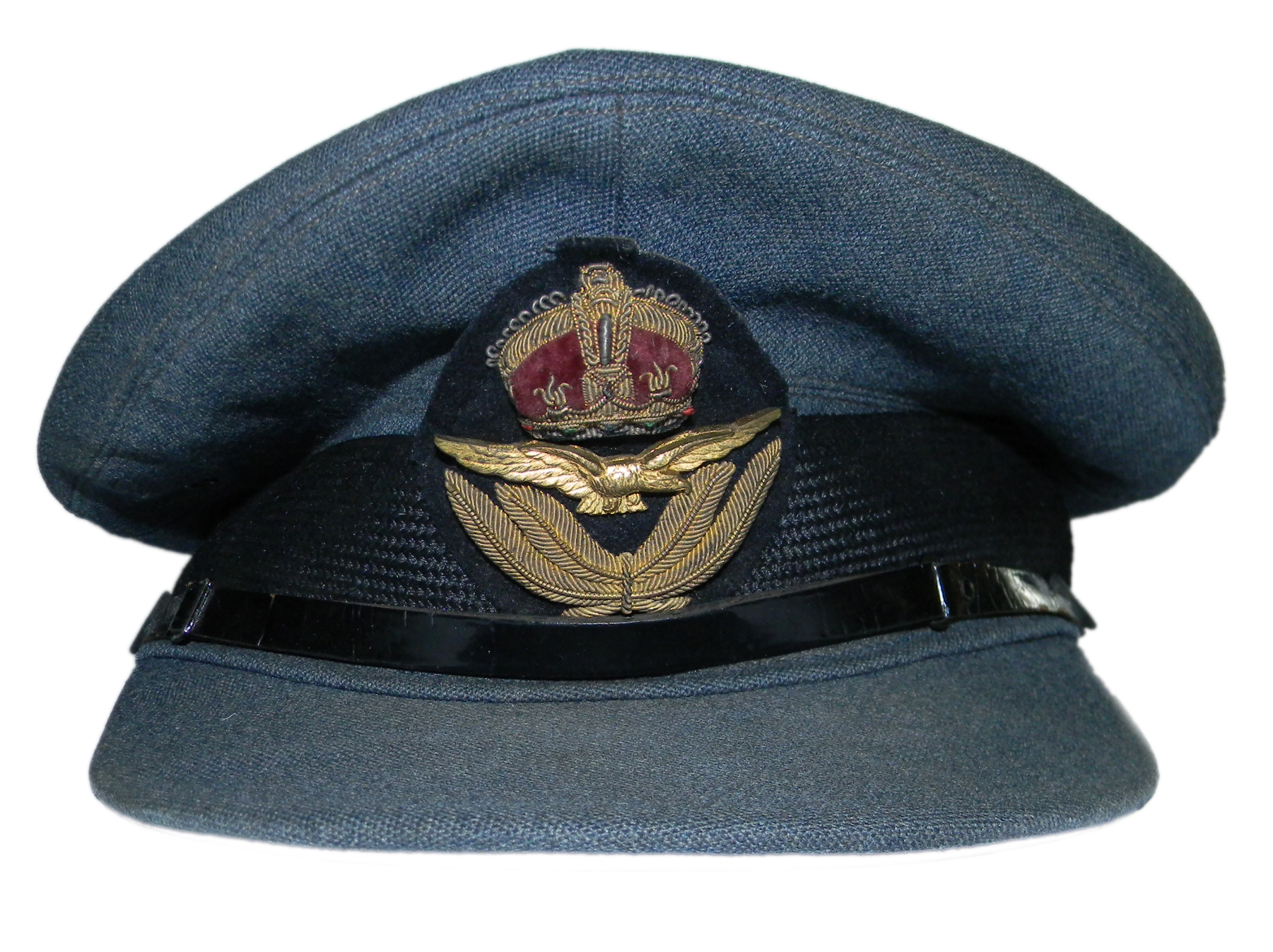 Uniform Chisholm RNZAF