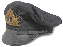 """FAA officer's BD and """"crusher' cap"""