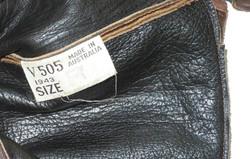 RAAF 1933 pattern gauntlets5004