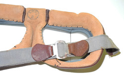 RAF Mk VIII goggles unissued