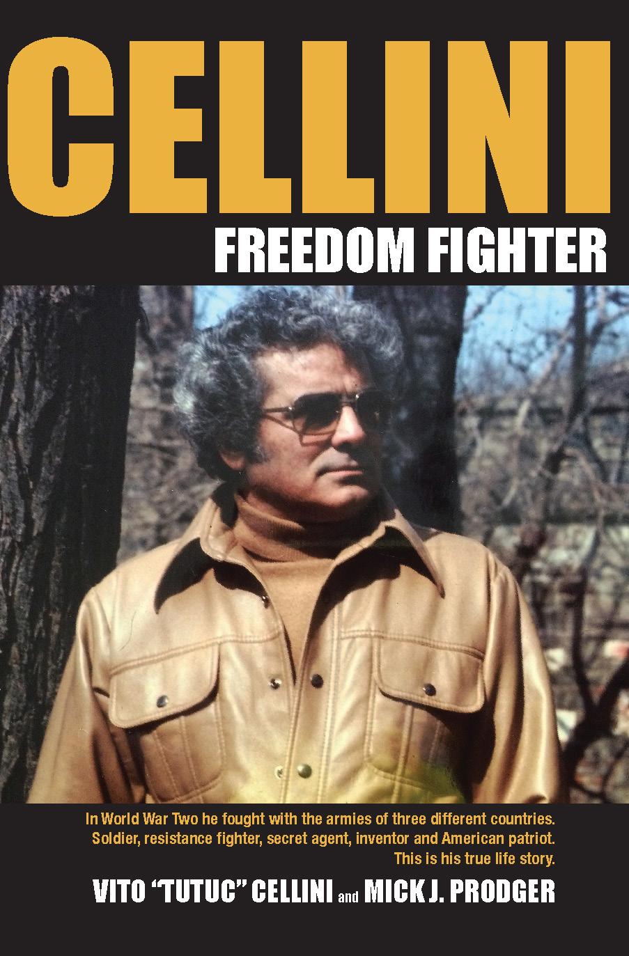 Cellini-Cover