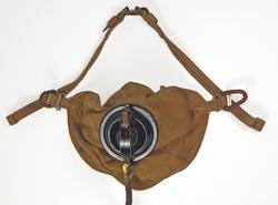 RAF microphone mask Type E