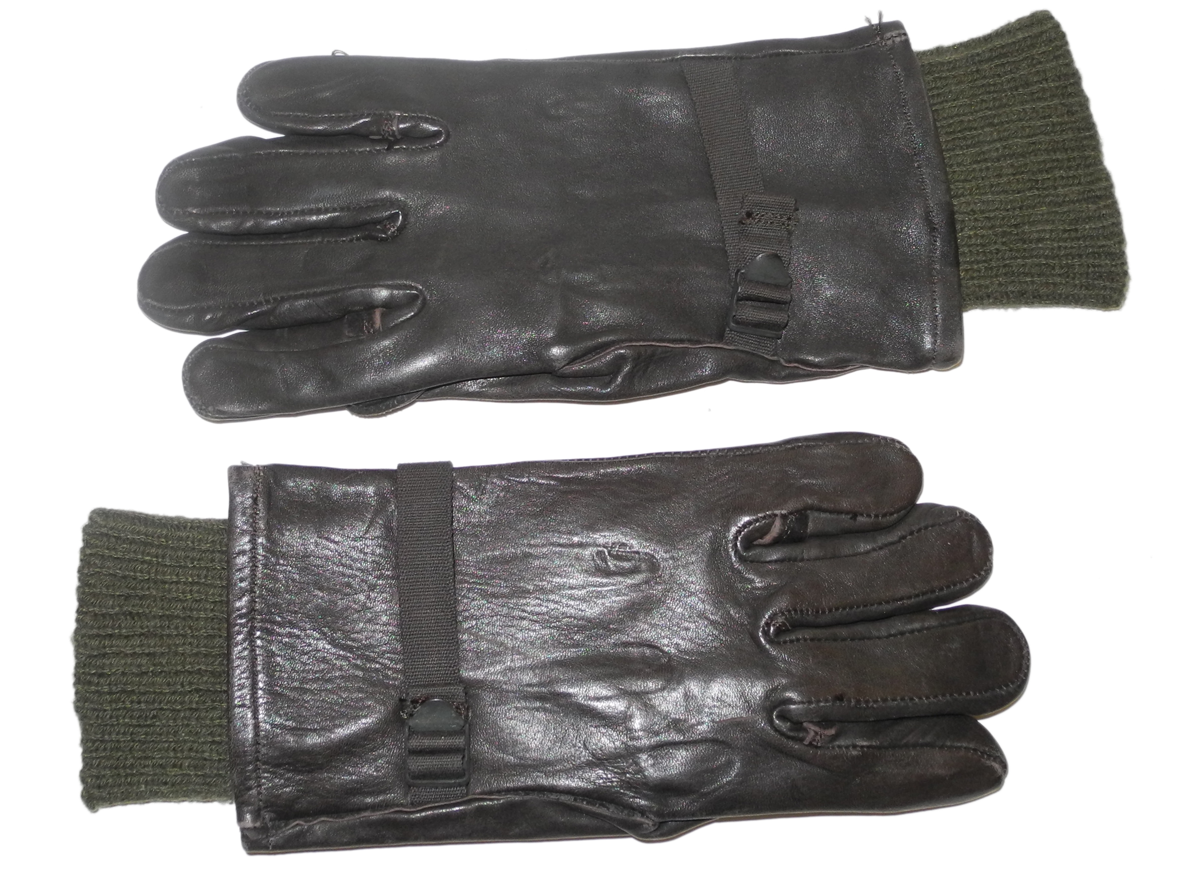 AAF / USAF M-47 gloves and liners