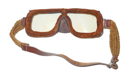 RAF Mk IIIa goggles 1938