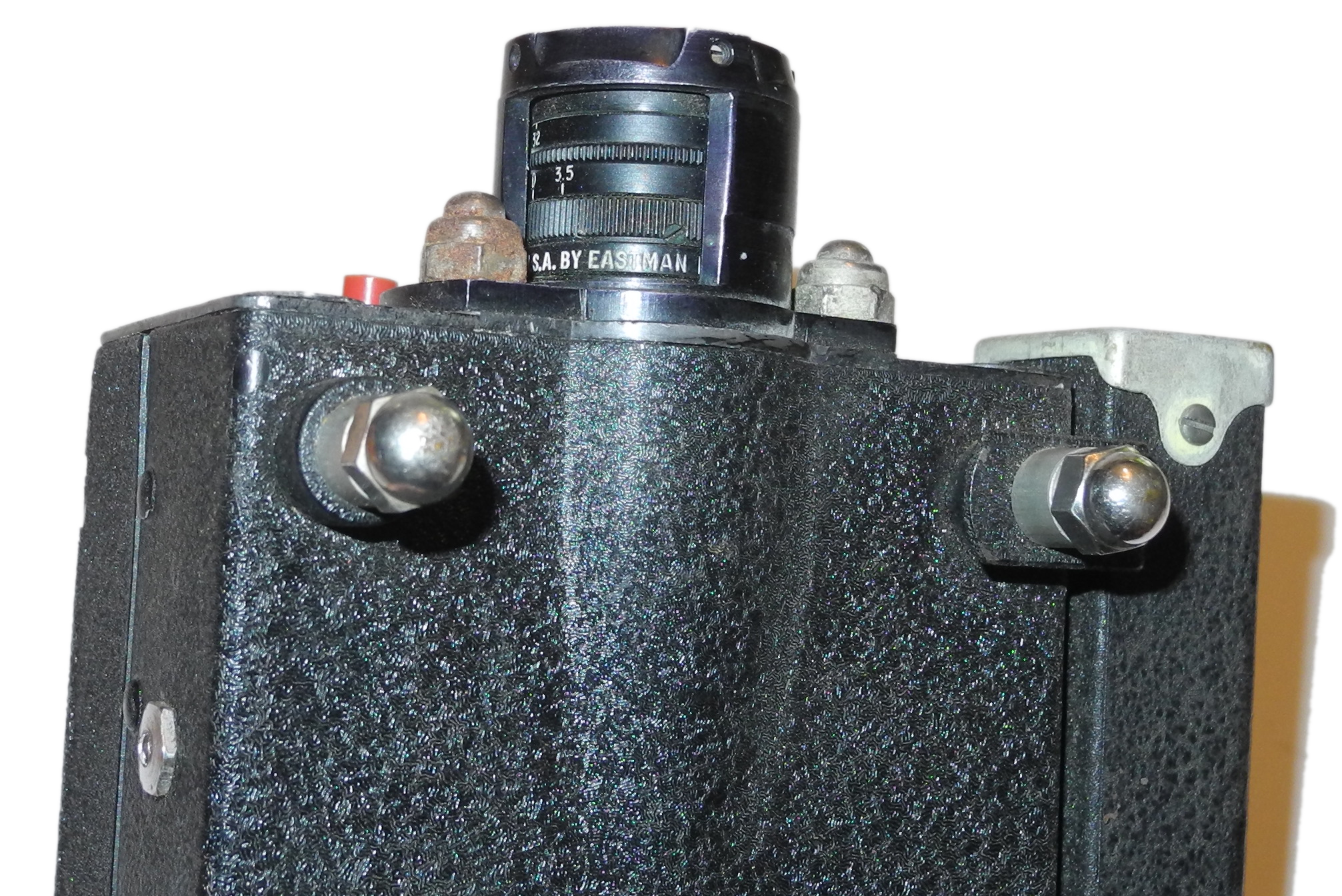 AAF Type N-6 Gun Camera
