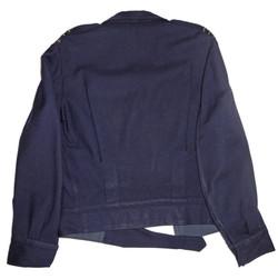 RAAF ID'd battledress blouse