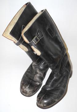 RAAF 1936 pattern flying boots