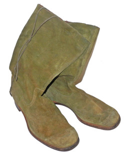 RAF Mosquito Boots dated 1944
