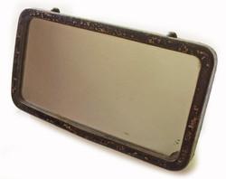 Battle of Britain rear view mirror