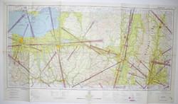 AAF Pilot's Nav kit complete