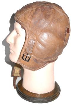 US Air Corps A-4 Flying Helmet