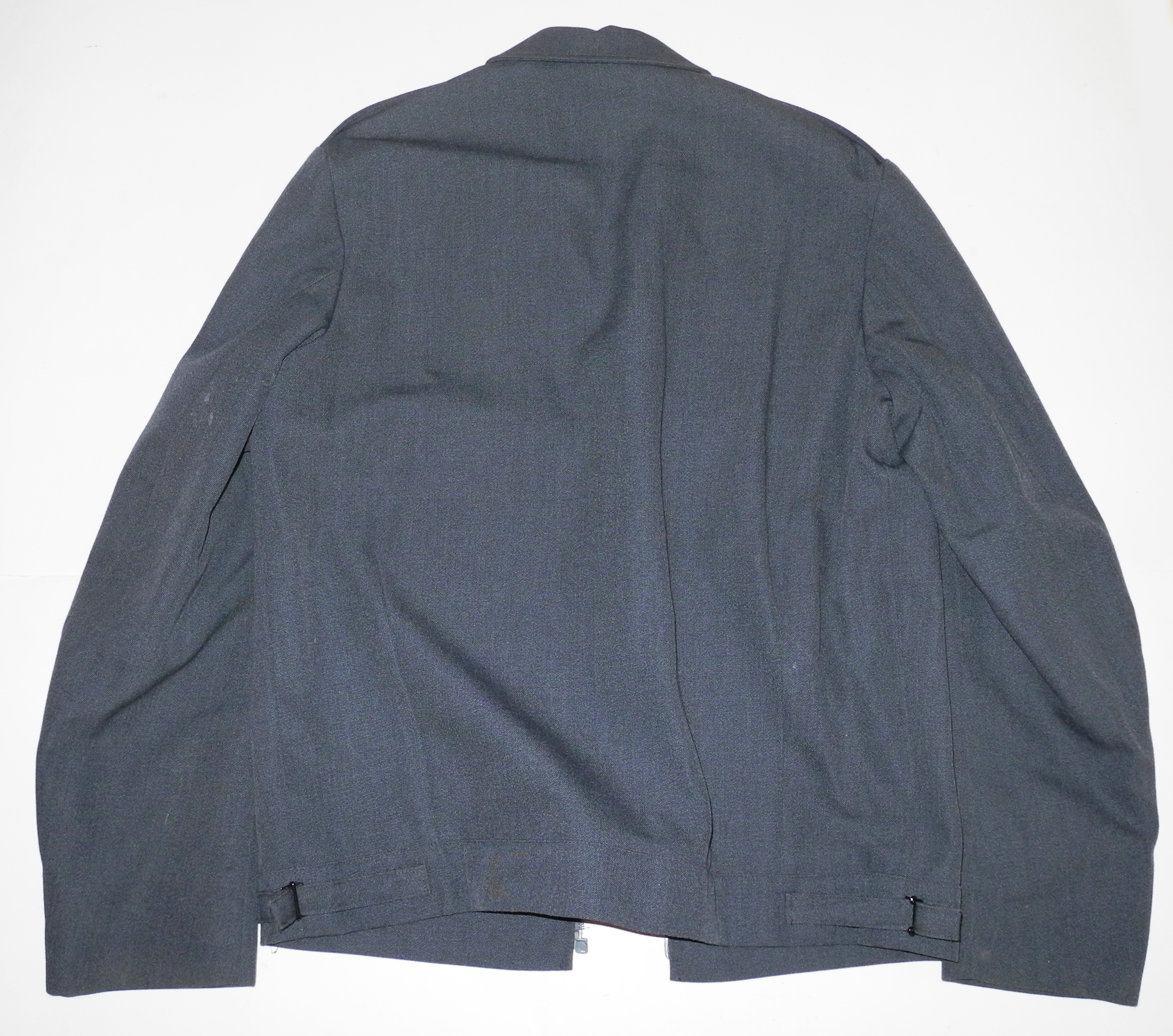 RAF 1972 pattern other ranks short jacket3