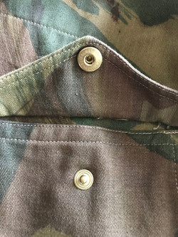 Denison Paratrooper Smock first pattern 194271