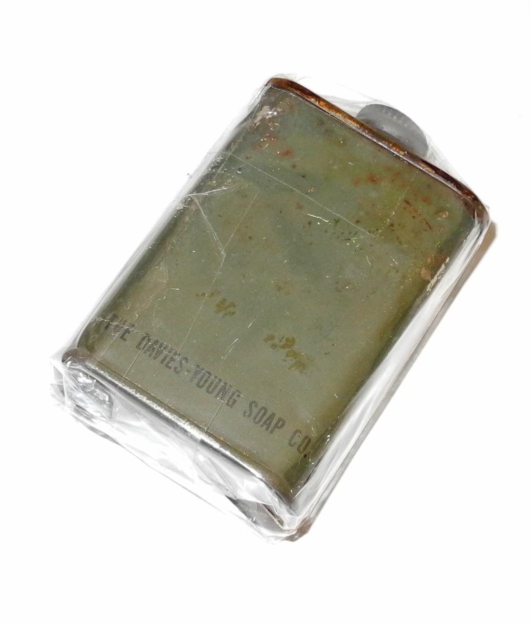 AAF C-1 vest insect repellent